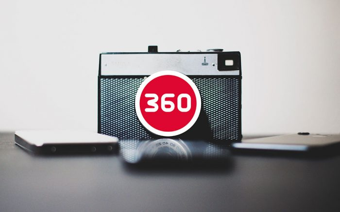 Rosemont 360